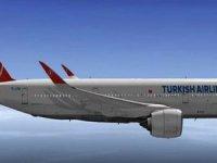THY yeni uçağıAirbus A350 içinvideolu paylaşım yaptı