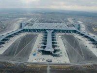 İstanbul Havalimanı 3'üncü pistine kavuşuyor