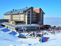 "Sway Hotels kış sezonuna ""merhaba"" dedi"