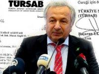 """TÜRSAB'ta """"Bizans oyunları"""" yeniden başladı"""