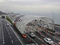 125 bin araç garantili Avrasya tünelinin ucu karanlık