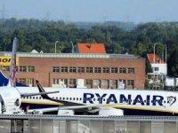 Ryanair'in CEO'su'ndan müslüman yolculara terörist iftirası!
