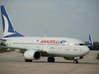 AnadoluJet'in yurt dışı uçuşları 11 Haziran'da başlıyor