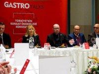 """""""Gastro Talks'da Demet Sabancı, Oscar'da Türk mutfağını anlattı"""
