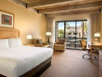 Hilton Hotels odalarını, akıllandırıyor