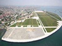 Yenikapı Kruvaziyer Limanı Projesi halka soruluyor