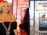 Skal İstanbul Başkanlığına Ayşe Önen seçildi