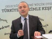 TÜRKODER'de Ertan Ustaoğlu ve yönetimi güven tazeledi
