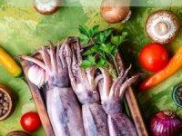 Bodrum Deniz Müzesi'nde gemici yemekleri atölyeleri