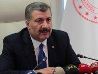 Sağlık Bakanı: Türkiye, 3 ülke ile yolcu geçişini kapattı