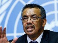 WHO: Sınırlama önlemleri virüsü engelleyebilir