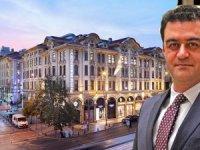 Berati Tuncer, Crowne Plaza İstanbul Old City Hotel Müdürü oldu