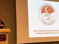 THTC, 2021 Termal Turizm Zirvesi'ni Ankara'da yapıyor