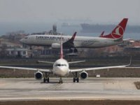 İstanbul'dan kalkan uçakta Corona virüsü çıktı!