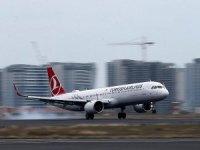 Koronavirüs tespit edilenSingapur uçağı boş geri gönderildi