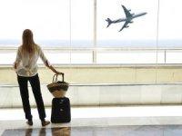 IATA: 2021'de havayolu gelirlerinin 2019'un yarısı kadar olacak