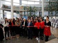 Antalya'da 8 Mart Dünya Kadınlar Günü için fotoğraf sergisi açıldı