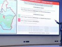 Bakan Ersoy:Çeşme Projesi'nde1 milyardolarelde edeceğiz