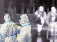 NATO karargahındakoronavirüs tespit edildi