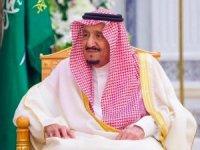 Suudi Kralından koronavirus mücadelesine 10 milyar dolar