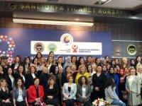 Şanlıurfa'da girişimci kadınların güçbirliği zirvesi