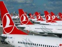 THY koronavirüs nedeniyleNijerya'ya tüm uçuşları durdurdu