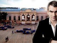 Nicolaus Schafhausen Müzeler Konuşuyor'da