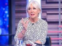 İngiltere Sağlık Bakanı Nadine Dorries koronavirüse yakalandı