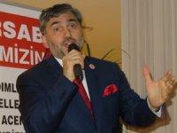 Emin Çakmak: TÜRSAB'ta seferberlik hareketi başlattık
