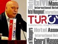 TURYOD Başkanı Aksu: Turizm çalışanlarının yanındayız!