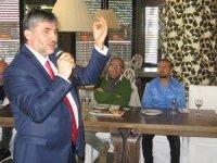 Emin Çakmak: TÜRSAB'ta adaylar listeleri önce açıklasın