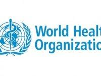 Korona virüsü Dünya Sağlık Örgütü'ne sıçradı