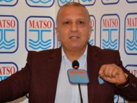 MATSO Başkanı Boztaş: Acil Kira desteği bekliyoruz