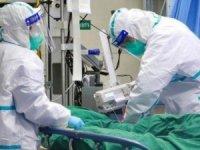 Koronavirüsle mücadele eden doktorun 33 saatlik günlüğü
