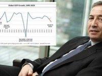 Hamdi Akın: Klasik her 10 yılda bir olan finansal kriz!