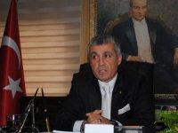 Başkan Sözen'den halka çağrı: Evden çıkma Manavgat