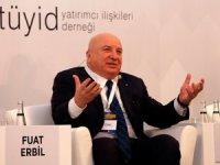 Sani Şener: Şeffaf ve tutarlıiletişimin önemli