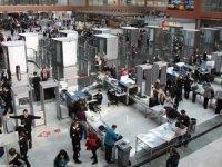 Sabiha Gökçen'de yolcu yüzde 11 arttı