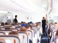 Uçuşu iptal edilenlere3 hak birden tanındı
