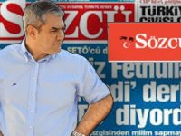 Türkiye'nin virüslerini, namuslu gazetecilerin özgür kalemi temizler