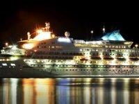 """Celestyal Cruises'a """"En İyi Hizmet"""" ödülü"""