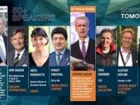 Dünyanın 'Turizm Ağırlama Sektörü' Sanal Konferansta buluşuyor