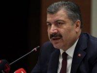 Türkiye'de Coronavirüsten Ölenlerin Sayısı 75'e Çıktı