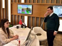 Kepez Belediyesi, ihtiyaç sahiplerine 24 saat hizmet veriyor