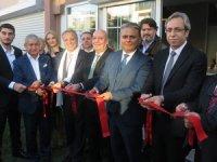 TÜROYD Akdeniz BYK Antalya'da açıldı