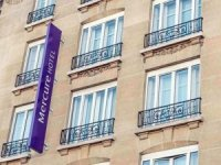 Fransız Accor da korona nedeniyle iki otelini kapattı
