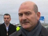 İçişleri Bakanı Süleyman Soylu: 81 ilde önlem alındı