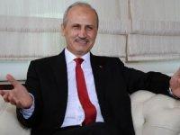 Görevden alınan Turhan, Kanal İstanbul Koordinatörü mü olacak?