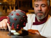 Pastacı, fırıncı ve aşçılardan virüse karşı sıradışı yemekler