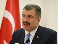 Türkiye'de koronavirüsten can kaybı 131'e çıktı